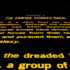 Star Wars opening crawl based on CSS animations and transformations