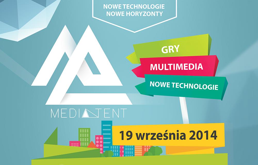 Miasteczko multimedialne MediaTent