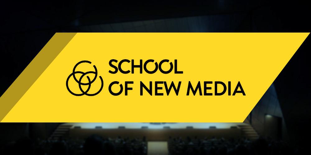 School of New Media