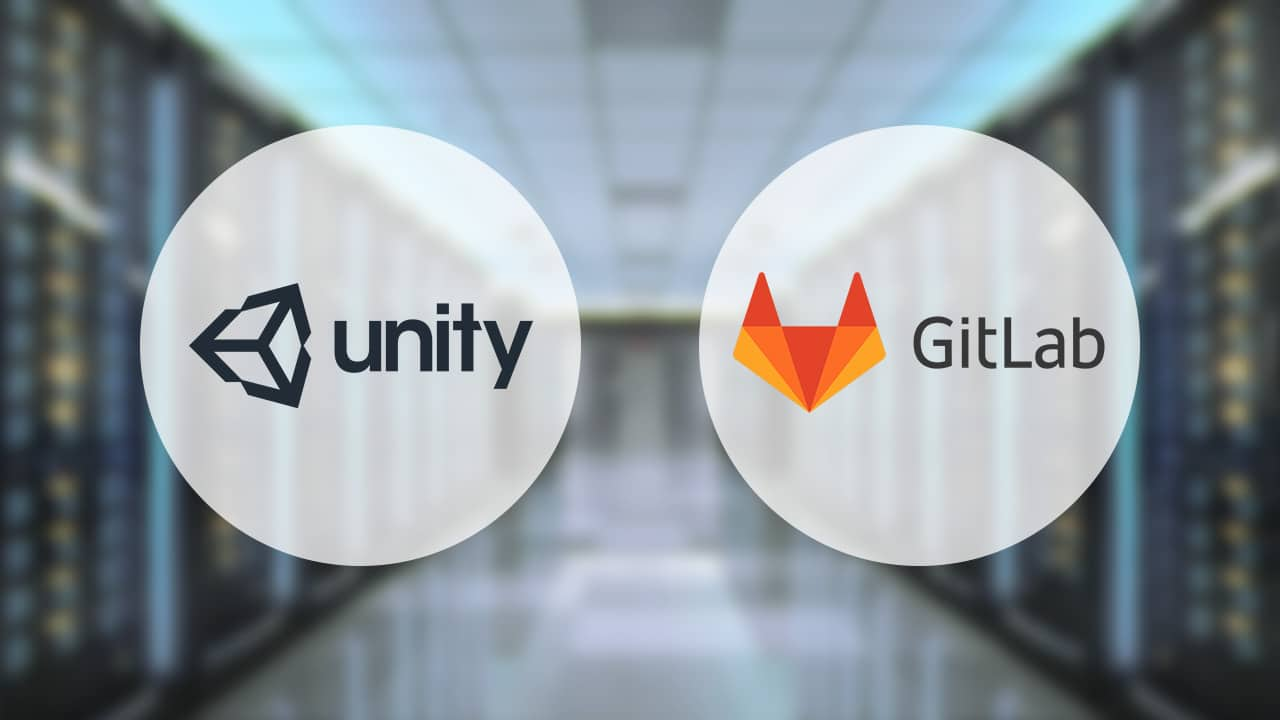Creating Countinous Integration system with GitLab and Unity