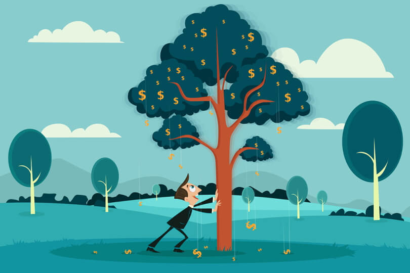 Let's shake some trees – how to enhance the performance of your application