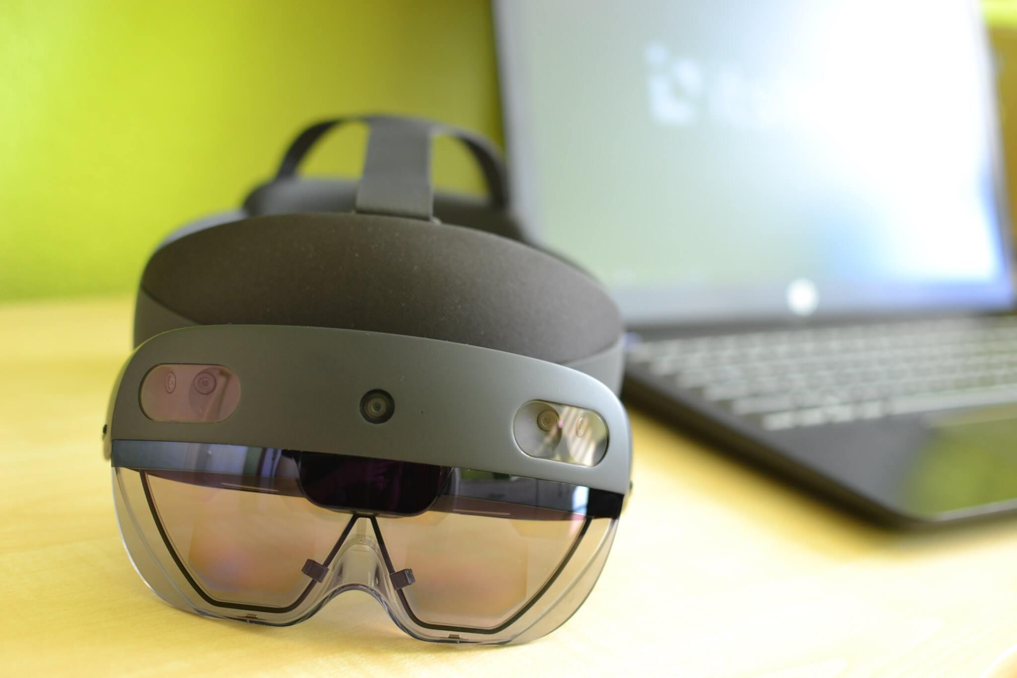 Czym różni się rozszerzona rzeczywistość od rzeczywistości wirtualnej?